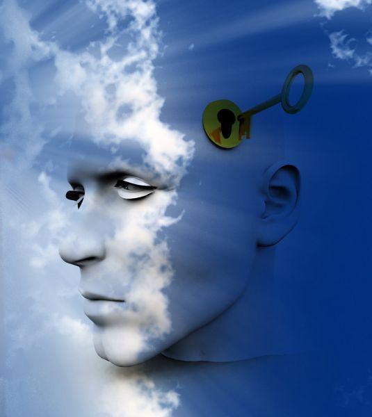 قوانين العقل الباطن